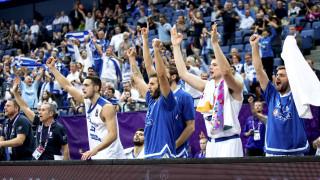 Eurobasket 2017: «Πάτησε» Τουρκία η εθνική ομάδα (vids)