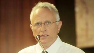 Ο Ραγκούσης προτείνει Προεδρική Δημοκρατία και όριο θητείας βουλευτών και υπουργών
