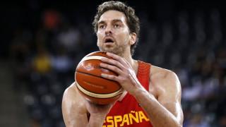 Eurobasket 2017: Τα ζευγάρια των 16 και το ρεκόρ του Γκασόλ (vids)