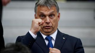 Ουγγαρία: Για «βίαιο» σχέδιο της ΕΕ για τους πρόσφυγες κάνει λόγο ο Όρμπαν