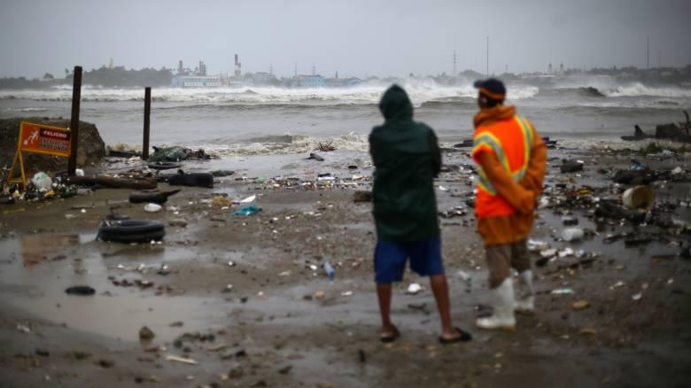 Τυφώνας Ίρμα: Αυξάνονται οι νεκροί - εικόνα απόλυτης καταστροφής στο πέρασμά του