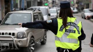 ΔΕΘ 2017: Τα μέτρα της ΕΛΑΣ και της Τροχαίας στο κέντρο της Θεσσαλονίκης