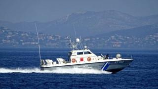 Σύλληψη δεκάδων προσφύγων σε Καστελλόριζο και Σύμη