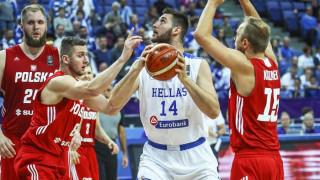 Eurobasket 2017: Τώρα αρχίζει η διοργάνωση για την εθνική ομάδα