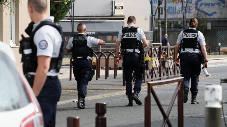 Οι Αρχές της Γαλλίας απέτρεψαν 11 τρομοκρατικές επιθέσεις από τις αρχές του έτους