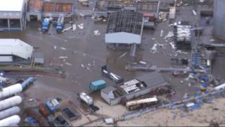 Τυφώνας Ίρμα: Σάρωσε την Καραϊβική και πλέον ετοιμάζεται να «χτυπήσει ανελέητα» τις ΗΠΑ