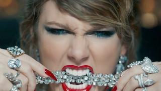 Despacito: Η Τέιλορ Σουίφτ εκθρονίζει τον παγκόσμιο πρωταθλητή του YouTube