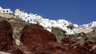 Κορυφαίοι προορισμοί παγκοσμίως τα ελληνικά νησιά για το 2017