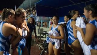 Παγκόσμιο πόλο νεανίδων: Στον τελικό η Ελλάδα, 7-6 την Ολλανδία στον ημιτελικό