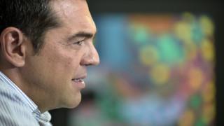 Τσίπρας: Θωρακίζουμε τα δικαιώματα των ΑμεΑ