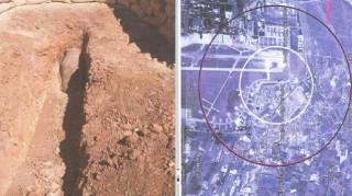 Ασπρόπυργος: Εκκενώνονται περιοχές λόγω εξουδετέρωσης βομβών την Κυριακή