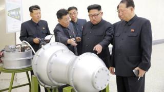 Φόβοι για νέα εκτόξευση πυραύλου από την Βόρεια Κορέα