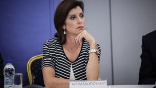 Ασημακοπούλου: Στη ΔΕΘ οι Έλληνες θα ανακαλύψουν την «πολιτική γοητεία» του Μητσοτάκη