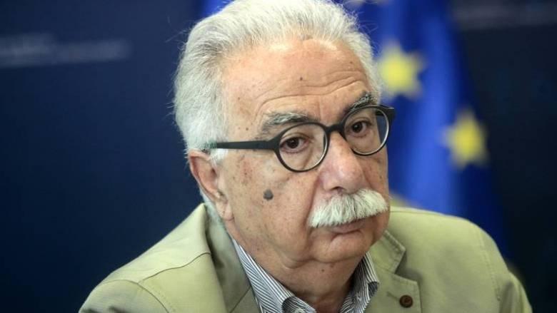 Οικονομική ενίσχυση των Πανεπιστημίων ανακοίνωσε ο Γαβρόγλου