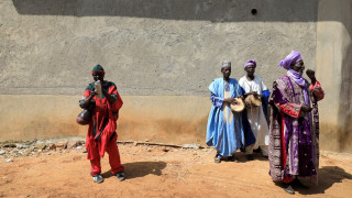 Νιγηρία: Πάνω από 1 εκατ. άνθρωποι απειλούνται από χολέρα