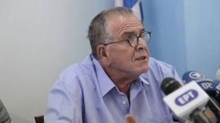 Γιάννης Μουζάλας: «25.000-30.000 πρόσφυγες και μετανάστες θα μείνουν οριστικά στην Ελλάδα»
