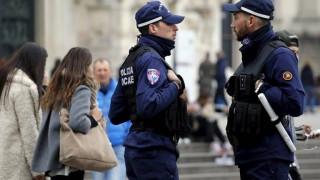 Ιταλία: Θύματα βιασμού από αστυνομικούς καταγγέλλουν ότι έπεσαν δύο Αμερικανίδες φοιτήτριες