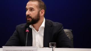 Τζανακόπουλος: Θέλουμε νέο παραγωγικό μοντέλο με στήριξη της εργασίας