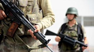 Τουρκία: 99 Κούρδοι μαχητές σκοτώθηκαν από επιχειρήσεις του στρατού