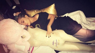 Lady Gaga: το διάλειμμα από την μουσική και το ντοκιμαντέρ για τη ζωή της
