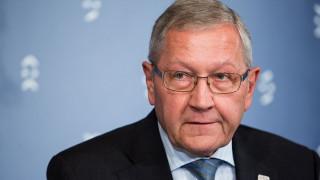 Ρέγκλινγκ:  Η Ελλάδα θα χρειαστεί μέρος από τα εναπομείναντα 46 δισ. ευρώ του προγράμματος