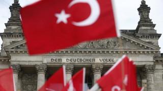 Τουρκία: Σύσταση του ΥΠΕΞ σε όσους θέλουν να ταξιδέψουν στη Γερμανία