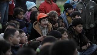 Στα θρανία από Δευτέρα σε πρωινές τάξεις υποδοχής τα παιδιά προσφύγων