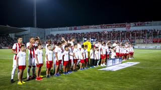 Super League: «Μπλόκο» στα Πηγάδια για τον Ολυμπιακό