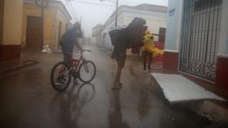 Κούβα: σε κατάσταση συναγερμού κυρήχτηκε η Αβάνα λόγω Ίρμα