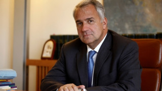 Θετική χαρακτηρίζει την επίσκεψη Μακρόν στην Ελλάδα ο Βορίδης
