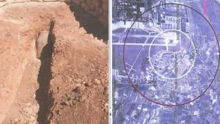 Ασπρόπυργος: Σε εξέλιξη η εξουδετέρωση των 2 βομβών του Β΄ Παγκοσμίου πολέμου