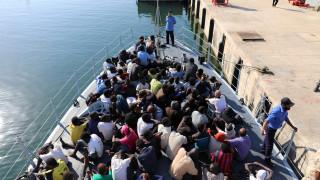 Ρουμανία: Πάνω από 200 μετανάστες στη Μαύρη Θάλασσα