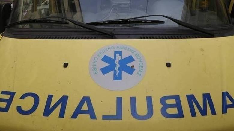 Βέροια: Σύγκρουση ΙΧ με αμαξοστοιχία - Ένας τραυματίας