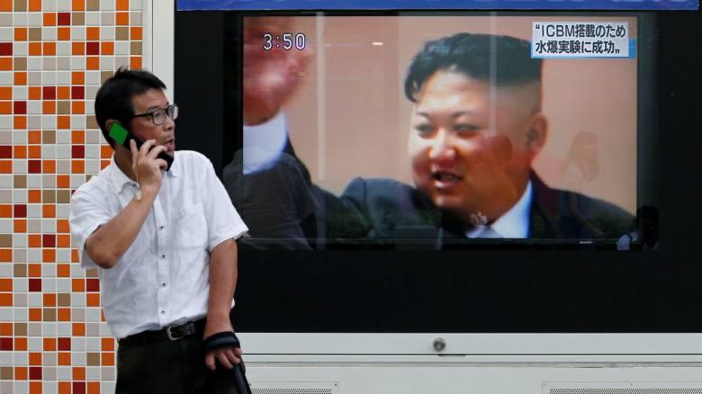 Ανησυχία στην Κορεατική κοινότητα της Ιαπωνίας λόγω της κρίσης στην Κορέα
