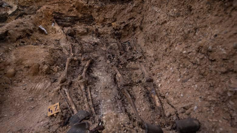 Ανάλυση DNA απέδειξε πως υπήρχαν Βίκινγκ Βαλκυρίες