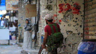 Λίβανος: Πανικός από χαμηλή πτήση ισραηλινών μαχητικών - Έσπασαν παράθυρα σπιτιών