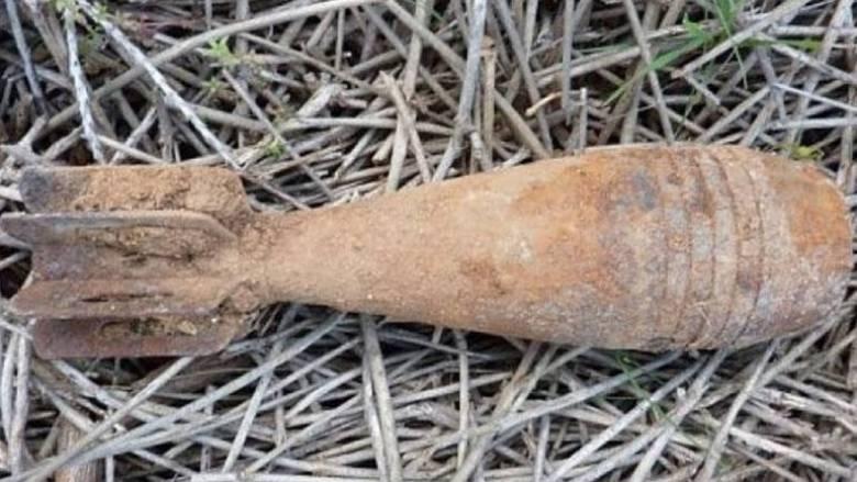 Κοζάνη: Εντοπίστηκαν παλιά βλήματα στην περιοχή της Βλάστης