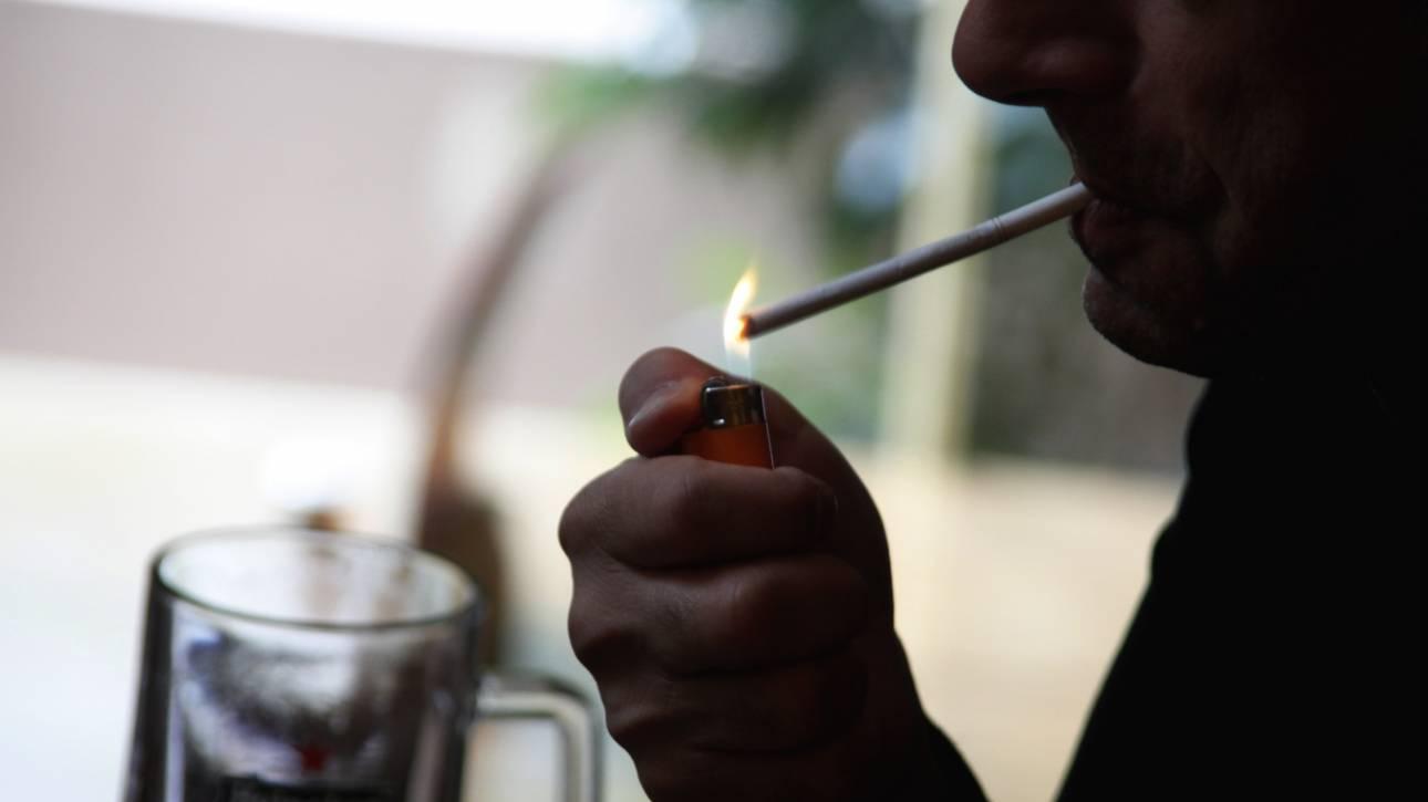 Περίπου 60% των εργαζομένων στην Ελλάδα εκτίθενται σε παθητικό κάπνισμα