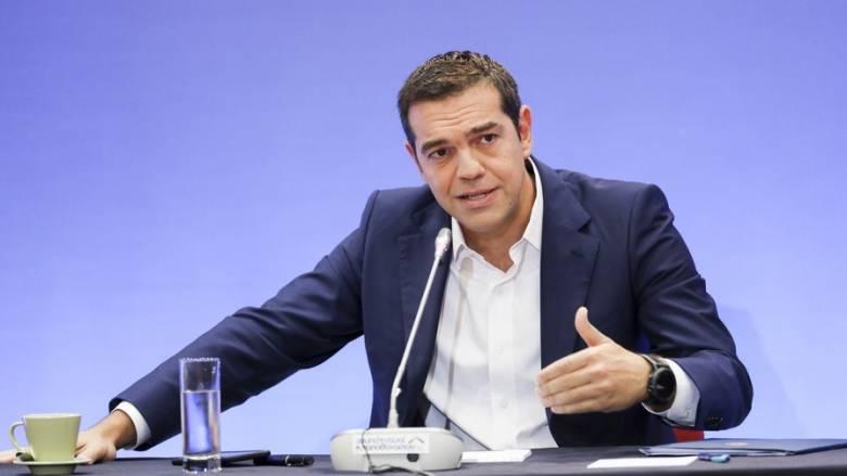 Αλ. Τσίπρας στη ΔΕΘ:«Ναι» στις επενδύσεις, «ίσως»  στη μείωση φορολογίας, να αποφασίσει το ΔΝΤ