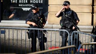 Επίθεση με μαχαίρι σε εκκλησία στο Μπέρμιγχαμ - Τρεις τραυματίες