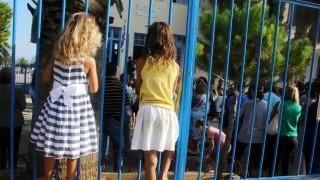 Το πρώτο κουδούνι της νέας σχολικής χρονιάς χτυπάει αύριο - Το μήνυμα του Γαβρόγλου