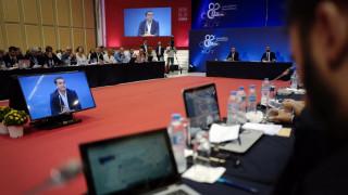 Έντονη κριτική των κομμάτων για τη συνέντευξη του Αλέξη Τσίπρα στη ΔΕΘ