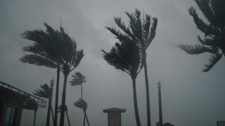 Φωτογραφικά στιγμιότυπα από την επέλαση της Ίρμα στη Φλόριντα