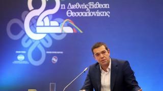Τα κύρια σημεία της συνέντευξης του Α. Τσίπρα στη ΔΕΘ