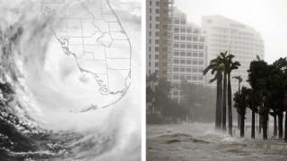Η Ίρμα ξεσπά την οργή της στη Φλόριντα - «Προσευχηθείτε για μας» (vids & pics)
