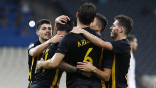 Super League: Έπιασε κορυφή η ΑΕΚ, ουραγός ο Παναθηναϊκός
