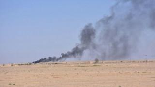 Συρία: Δεκάδες άμαχοι νεκροί από ρωσική αεροπορική επιδρομή