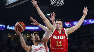 Eurobasket 2017: Με Ρωσία στα προημιτελικά η Ελλάδα (vids)