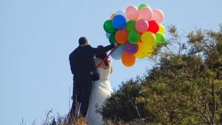 Έχασε την ταυτότητά της και κατέληξε... παντρεμένη