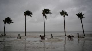 Νεκροί, λεηλασίες και χάος στη Φλόριντα από τον τυφώνα Ίρμα